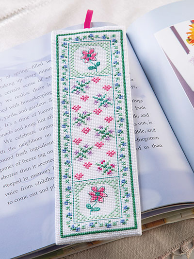7bcc0e49b Counted Cross-Stitch Patterns - Page 1