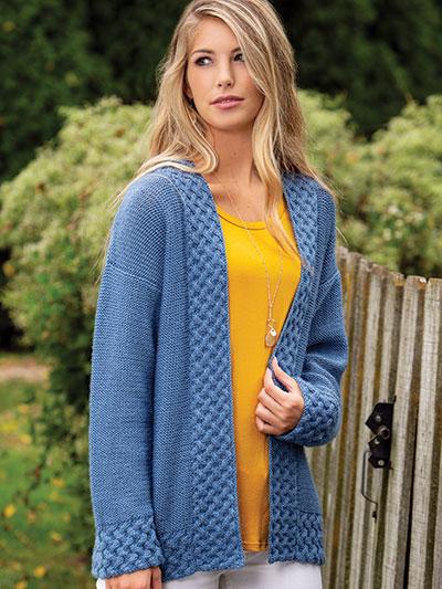 2. Fair Isle knitting, Scotland