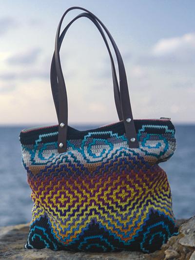Crochet Handbag Patterns Crochet Accessories Page 1
