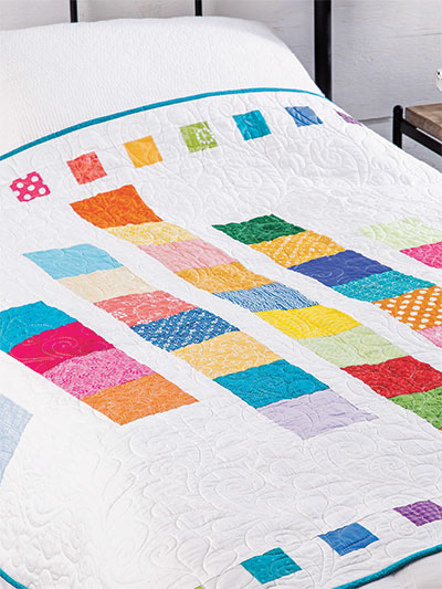 Beginner Quilt Patterns - Easy Quilt Patterns for Beginners - Page 1