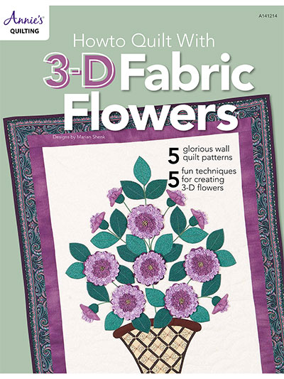 Quilting Books - Quilt Pattern Books - Page 1