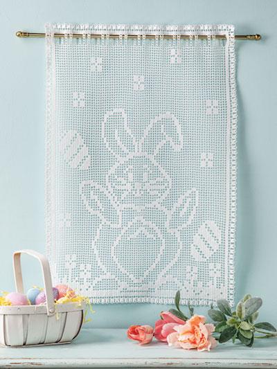 Filet Crochet Filet Patterns Page 1