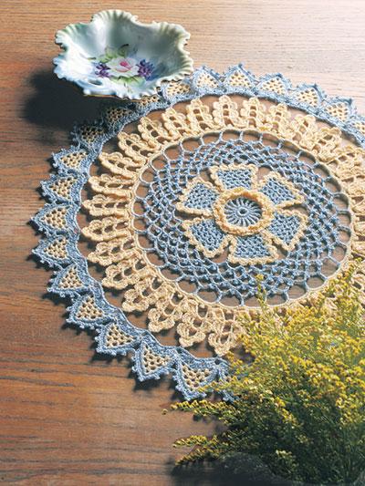 Crochet Doilies Crochet Doily Patterns