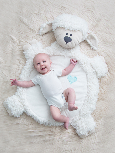 Pieced Quilting Patterns for Babies & Children - Page 1