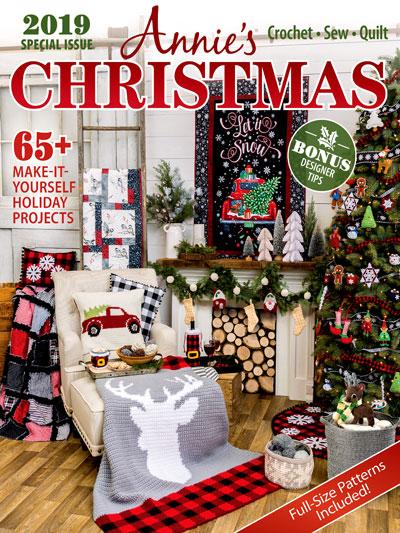 Christmas Special.Annie S Christmas Special 2019