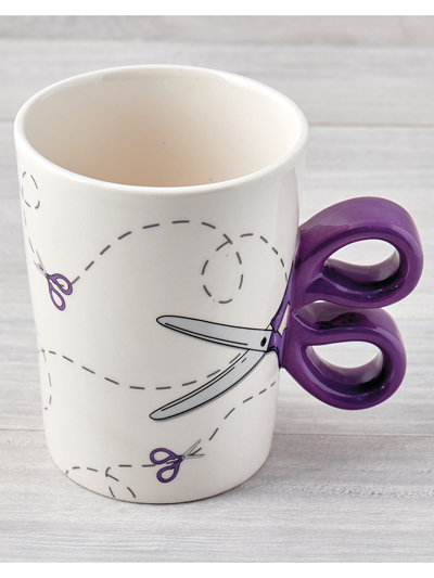 Doughnut miss out on this FREE mug!