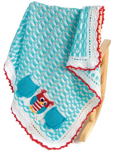 Crochet Baby Kids Downloads Ooak Baby Boy Blanket Crochet Pattern