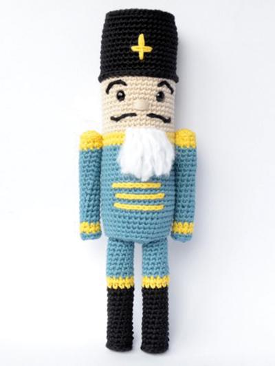 Ravelry: Amigurumi Holiday Hats for 18-Inch Dolls: 20 Easy Crochet ... | 532x400