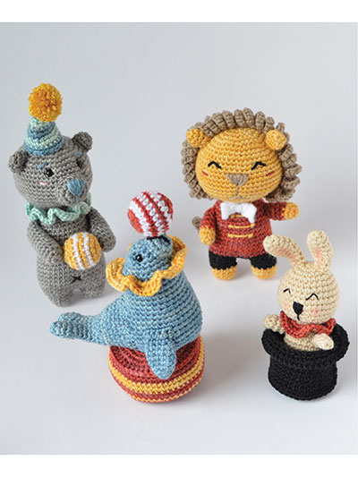 Crochet Collection: Top 10 Most Popular Crochet Techniques (Afgan ... | 533x400