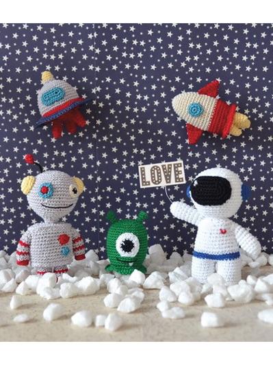 Mini Kitty Crochet Along – Part 2 | Crochet, Love crochet, Stuffed ... | 533x399