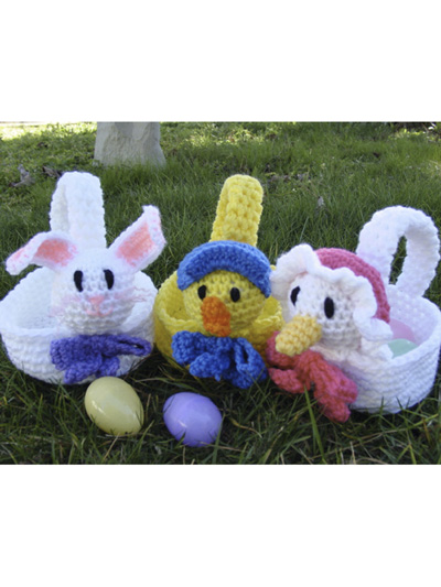 Easter Baskets & Toys