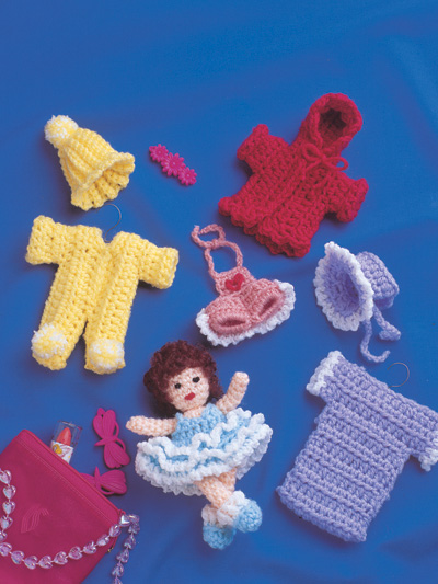 New Crochet Patterns Supplies Page 1