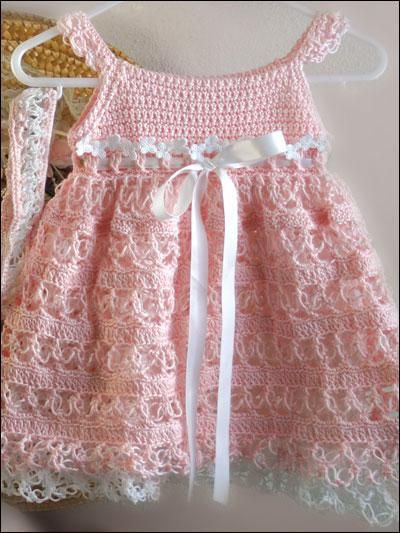 Charlotte Belle Crochet Pattern
