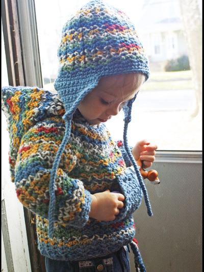 Crochet Clothing For Babies Kids Page 1