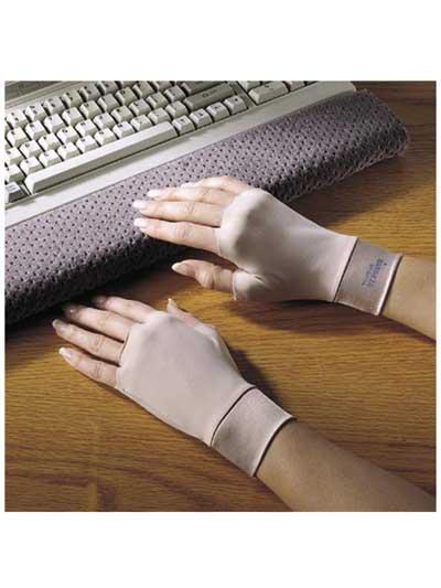 HandEze Therapeutic Craft Glove 1//Pkg-Size 3