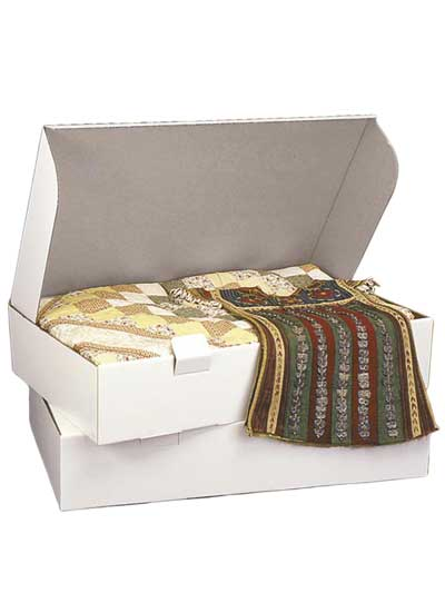 SAR® Acid Free Quilt U0026 Textile Storage Boxes