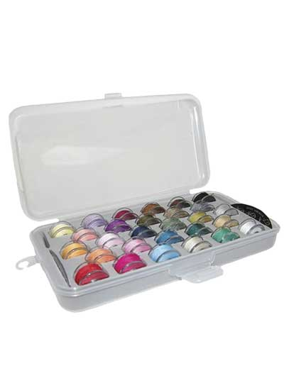 Extra Large Bobbin Storage Box