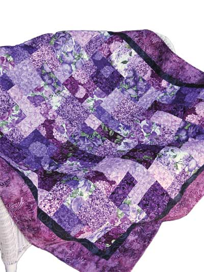 quilt pictures views a labyrinth walk size name kb purple fbimage