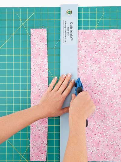 Quilt Sticks - Fabric Strip Cutting Tool : cutting fabric for quilting - Adamdwight.com