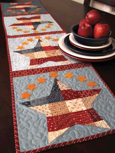 Quilt Patterns Patterns For Precuts Mini Charms Patriotic
