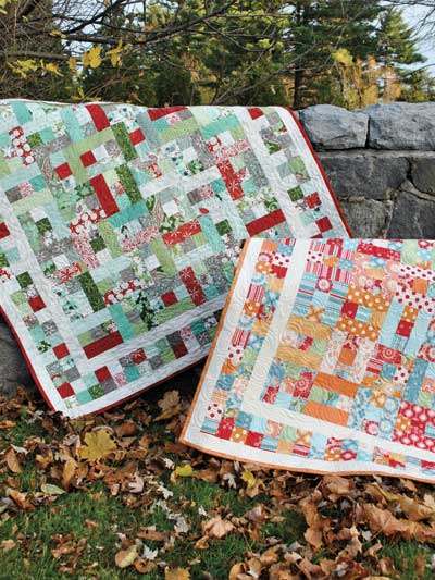 Bed Quilt Patterns Using Pre Cut Fabric Page 3