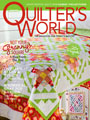 Quilter's World Summer 2013