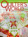 Quilter's World Summer 2013