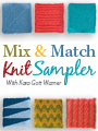 Mix & Match Knit Sampler