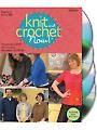 Knit and Crochet Now! Season 2 DVD
