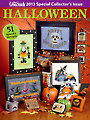<i>Just CrossStitch</i> 2013 Special Collector's Issue - Halloween