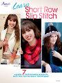 Learn Short Row Slip Stitch