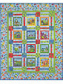 All Boxed In Quilt Pattern