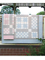 Ritzy Bitsy Babies Quilt Pattern