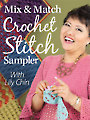 Mix & Match Crochet Stitch Sampler