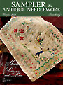 Sampler & Antique Needlework Quarterly Winter 2013