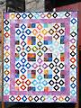Celtic Landing Quilt Pattern