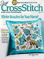 Just CrossStitch Jan/Feb 2014