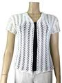 Charlotte Lace Cardi Knit Pattern