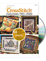 <i>Just CrossStitch</i> 1991-2000 Collection DVD