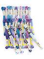 Sullivans Blue Tapestry 6-Strand Embroidery Floss - 24/pk.