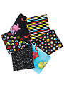 Cool Cats Fat Quarters - 6/pkg.