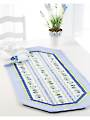 Break Time Table Runner Pattern