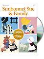 Sunbonnet Sue & Family CD
