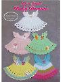 Super Simple Baby Dresses Crochet Pattern