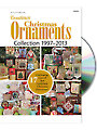 <i>Just CrossStitch Christmas Ornaments</i> Collection 1997-2013 DVD