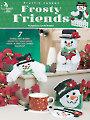Frosty Friends Plastic Canvas Pattern