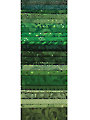 Emerald Forest Jelly Roll - 24/pkg.