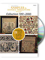 Sampler & Antique Needlework Quarterly 1991-2000