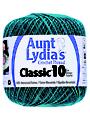 Aunt Lydia's® Classic Crochet Thread Size 10