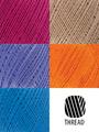 Omega Cotton Thread Size 5